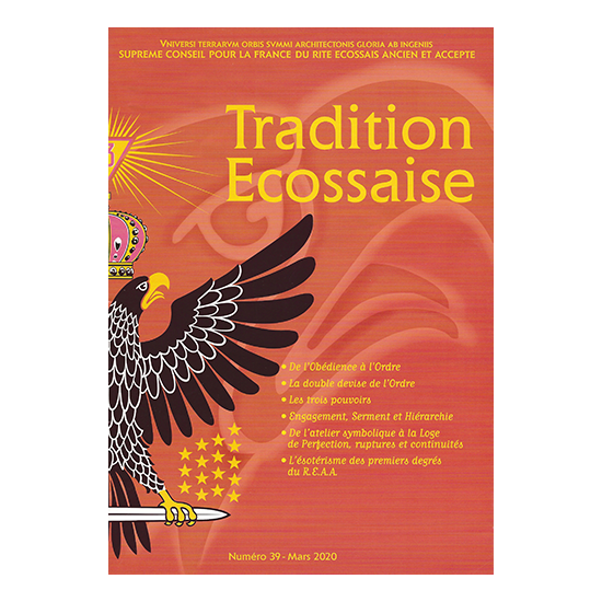 Tradition Écossaise 039